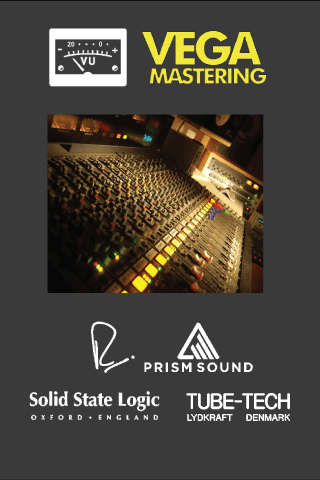 Mixing & Mastering UK